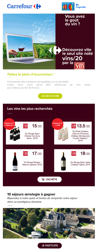 email-carrefour